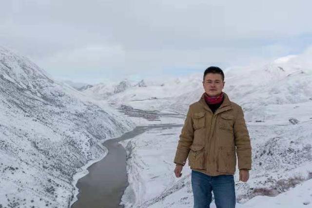 陈光建:这一程山水相逢,用真情书写援藏故事