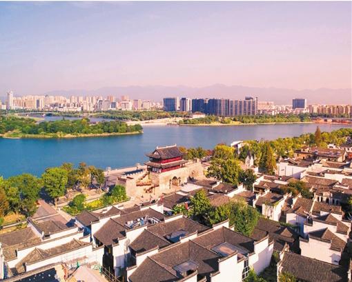 全领域建强全区域提升 衢州市以示范市创建引领高质量发展