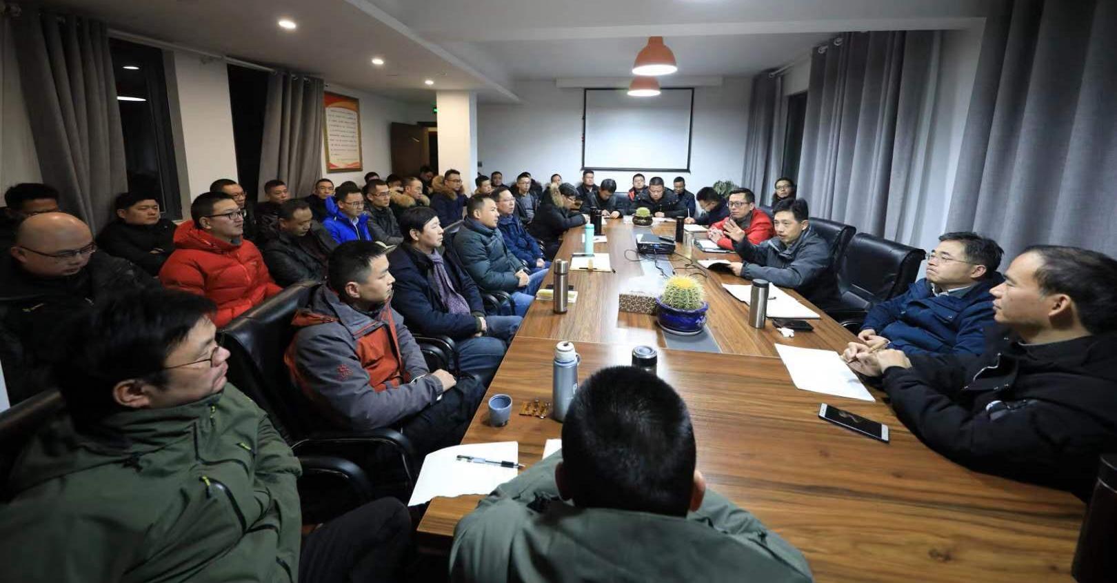 坚定援藏初心 高质量完成第八批援藏工作任务
