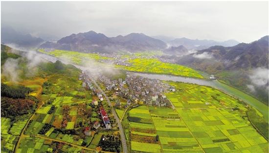 绿水青山新常态——衢州践行绿色发展纪事